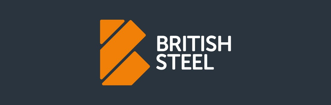 British Steel logo