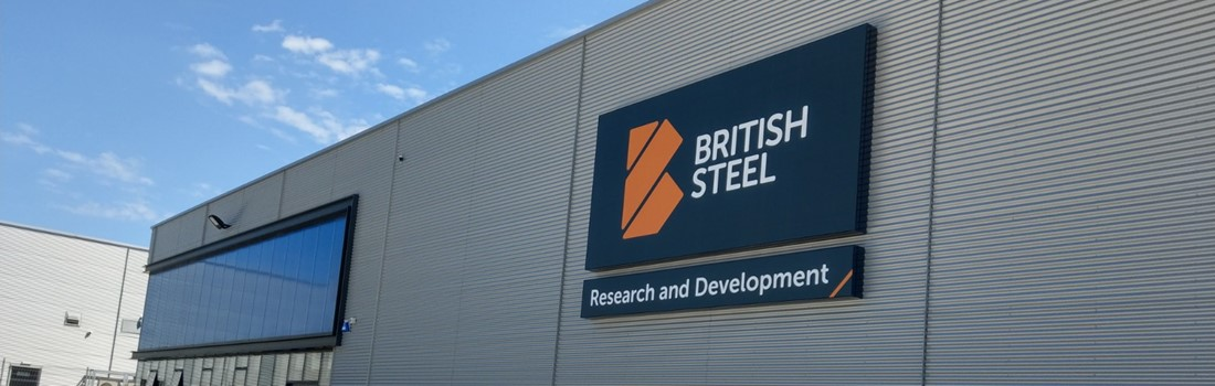 Our research and development centre delivering innovation within the steel industry.